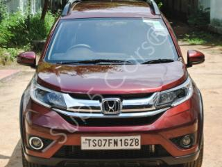 2017 Honda BRV i VTEC V MT for sale in Hyderabad D2357343