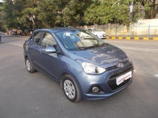 2017 Hyundai Xcent 1.2 VTVT S AT for sale in Mumbai D2353537