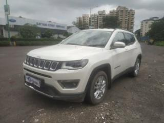 2017 Jeep Compass Limited 2.0 D