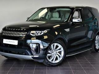 2017 LAND ROVER DISCOVERY SD4 HSE ESTATE DIESEL