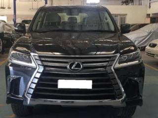 2017 Lexus LX 450d for sale in Bangalore D2129698