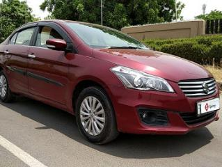 2017 Maruti Ciaz 1.4 Zeta for sale in Gurgaon D2100042