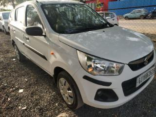 2017 Maruti Alto K10 VXI AMT for sale in Ahmedabad D2100426