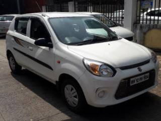 2017 Maruti Alto 800 2016 2019 VXI Optional for sale in Pune D2320313