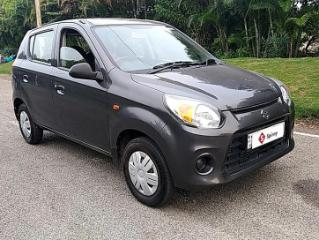 2017 Maruti Alto 800 LXI Opt BSIV for sale in Hyderabad D2346520