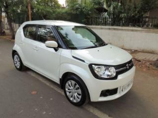 2017 Maruti Ignis 1.2 Delta for sale in Ahmedabad D2130079