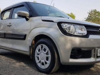 2017 Maruti Ignis 1.2 Delta for sale in Ahmedabad D2040379