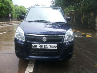 2017 Maruti Wagon R LXI CNG for sale in Mumbai D2222643
