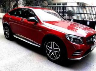 2017 Mercedes Benz GLC 43 AMG Coupe for sale in New Delhi D1998047