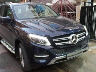 2017 Mercedes Benz GLE 350d for sale in Bangalore D2032783