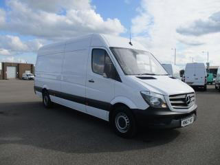 Used Mercedes Sprinter Cars For Sale In The Uk Nestoria Cars