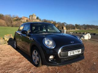 2017 MINI Hatch 1.2 ONE
