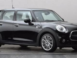 2017 Mini Hatch 1.5 Cooper D 5dr [Chili Pack]