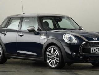 2017 Mini Hatch 2.0 Cooper S Seven 5dr