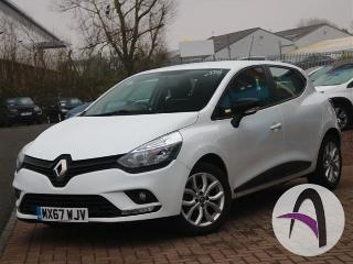 Renault Clio 1.5 dCi 90 Play 5dr Hatchback 2017, 26905 miles, £8299