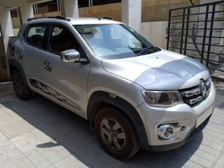 2017 Renault KWID 1.0 RXT Optional for sale in Hyderabad D2246599