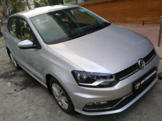 2017 Volkswagen Ameo 1.5 TDI Highline AT 16 Alloy for sale in Bangalore D2052586