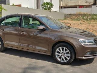 2017 Volkswagen Jetta 2011 2013 1.4 TSI for sale in Bangalore D2094985