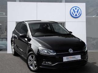 Volkswagen Polo 1.2 TSI Match Edition 3dr Hatchback 2017, 12186 miles, £10490