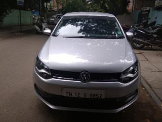 2017 Volkswagen Polo 2013 2015 1.2 MPI Comfortline for sale in Chennai D2328556