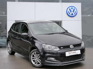 Volkswagen Polo 1.0 75 Match Edition 5dr Hatchback 2017, 36956 miles, £11490