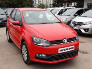 2017 Volkswagen Polo 1.2 MPI Comfortline for sale in Pune D2283055
