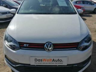 2017 Volkswagen Polo 2015 2019 1.5 TDI Highline for sale in Chennai D2361652