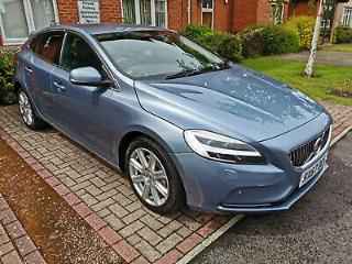 2017 VOLVO V40 T3 AUTOMATIC INSCRIPTION FULLY LOADED