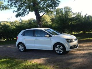 2017 VW VOLKSWAGEN POLO 1.0 TSI MATCH EDITION 75 BHP 5 DR HATCH DAMAGED REPAIRED
