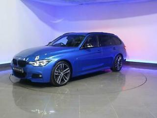 2018 BMW 3 Series 3.0 340i M Sport Shadow Edition Touring Auto s/s 5dr