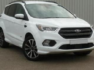 2018 Ford Kuga 1.5 T EcoBoost ST Line AWD s/s 5dr