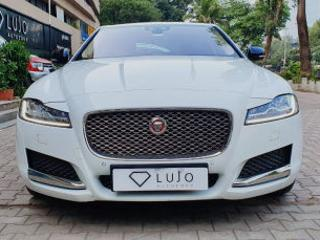 2018 Jaguar XF 2.0 Diesel Portfolio for sale in Pune D2324540
