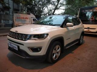 2018 Jeep Compass Limited MAIR DDTC