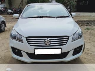 2018 Maruti Ciaz Delta for sale in Ahmedabad D2243155