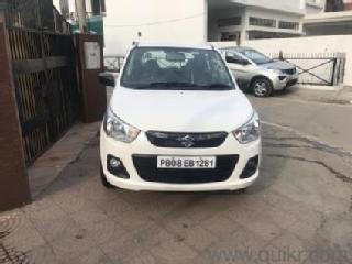 2018 Maruti Suzuki Alto K10 VXi AMT 4912 kms driven in Defence Colony