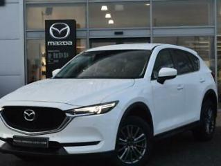 2018 Mazda Cx 5 2.0 SE L Nav 5dr Estate 5 door Estate