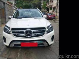 2018 Mercedes Benz GLS 350d 4MATIC 14000 kms driven in Andheri West