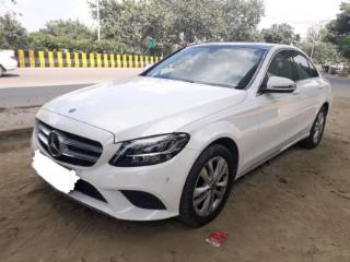2018 Mercedes Benz C Class Progressive C 220d for sale in New Delhi D2251641