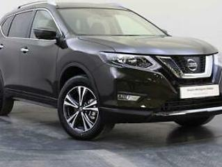 2018 NISSAN X Trail, Grey