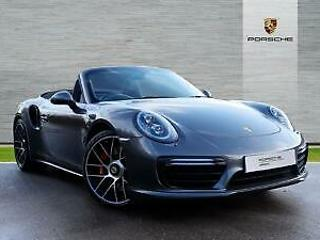 Used Porsche 911 Cars For Sale In The Uk Nestoria Cars