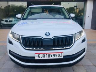 2018 Skoda Kodiaq 2.0 TDI Style for sale in Ahmedabad D2138616
