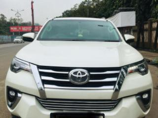 2018 Toyota Fortuner 2.8 2WD AT for sale in Thane D2253143