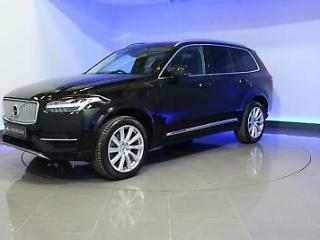2018 Volvo XC90 2.0h T8 Twin Engine 10.4kWh Inscription Auto 4WD s/s 5dr