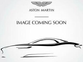2019 Aston Martin V8 Vantage 2dr ZF 8 Speed Automatic Petrol Coupe
