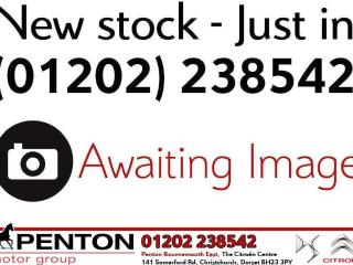 Citroen Berlingo 2019, 6000 miles, £17490