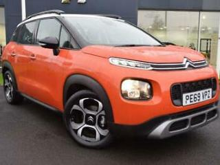 2019 Citroen C3 aircross 1.2 PureTech Flair 5dr Hatchback 5 door Hatchback