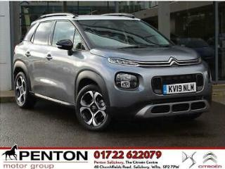 2019 Citroen C3 Aircross 1.2 PureTech Flair s/s 5dr