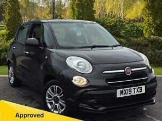 2019 Fiat 500L 1.4 Urban 5dr Manual Petrol Hatchback