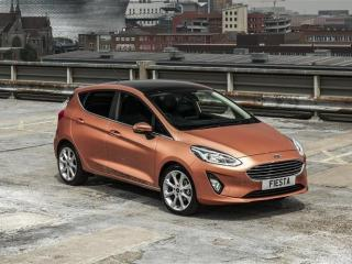 Ford Fiesta None 1.0 100ps Ecob St6.2 Hatchback 2019, 1703 miles, £19020