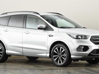 Ford Kuga 1.5 EcoBoost ST Line 5dr 2WD FourByFour 2019, 12284 miles, £17299